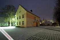 Altes Schulgebäude neu renoviert
