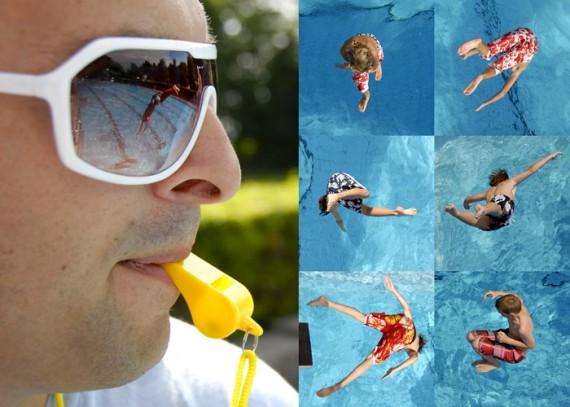 Schwimmtag der RSA