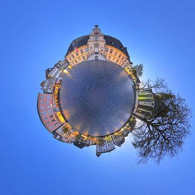 360°-HDR-Panorama | Wie geht das?