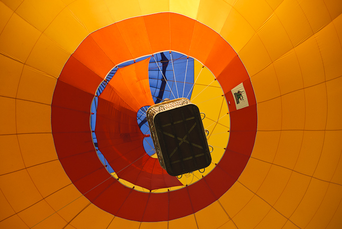Warsteiner Montgolfiade startet mit 133 Ballonen