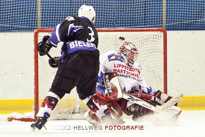 ESV Brackwede gewinnt Finale gegen Kristall Lippstadt