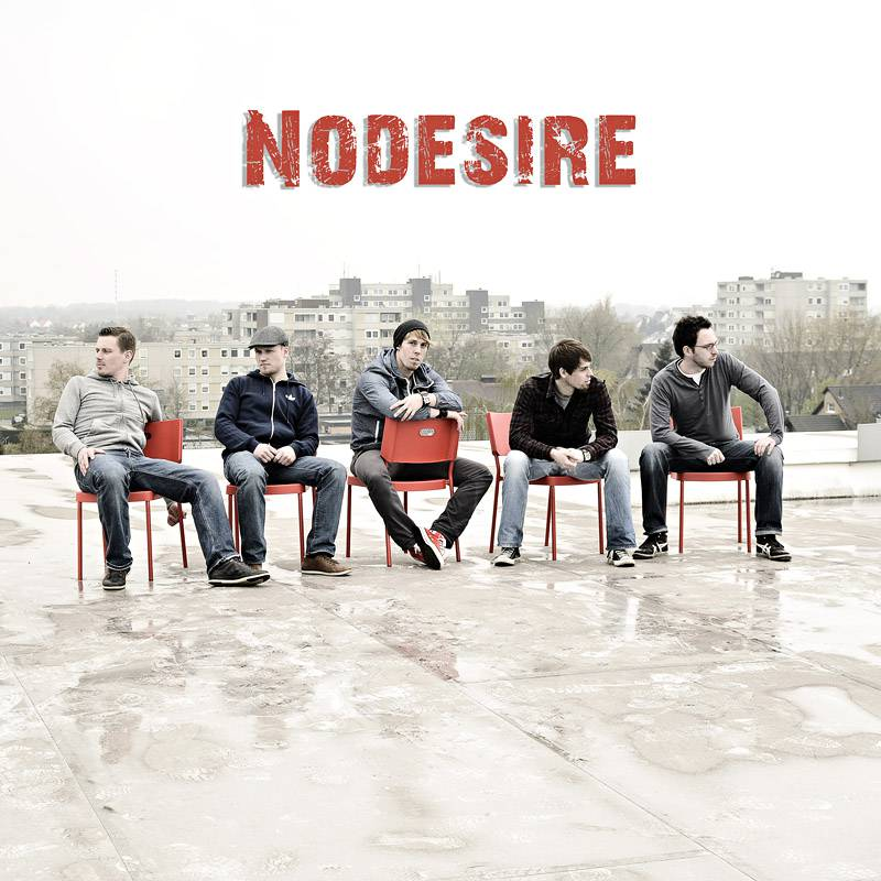 """Cover-Shooting mit """"Nodesire"""""""