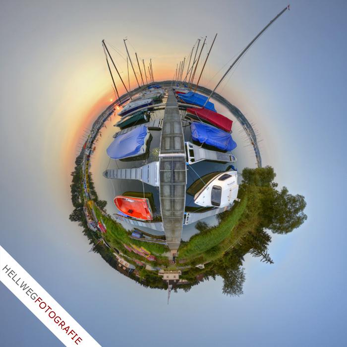 Möhnesee - Nabel der sommerlichen Welt im Kreis Soest
