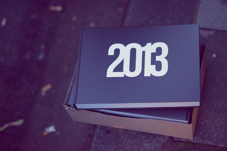 zweitausenddreizehn :: Paul Ripke #2013