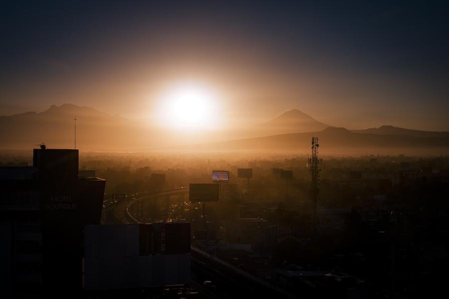 Regional Fortbildung Mexico-City